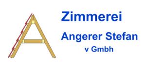 Logo - Zimmerei Angerer Stefan v. GmbH